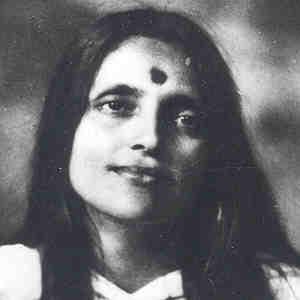 Sri Anandamayi Ma - Beingnonstop