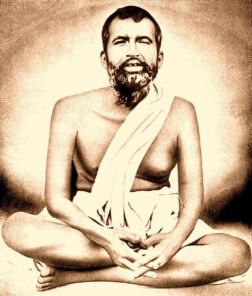 Sri Ramakrishna - Beingnonstop