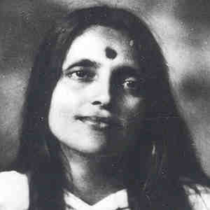 Sri Anandamayi Ma - Beingnonstop