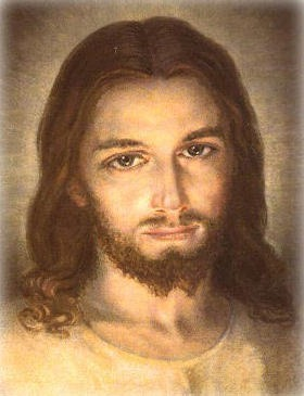 Jesus Christus - Beingnonstop