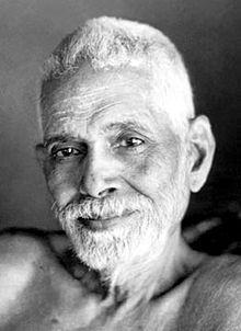 Sri Ramana Maharshi - Beingnonstop