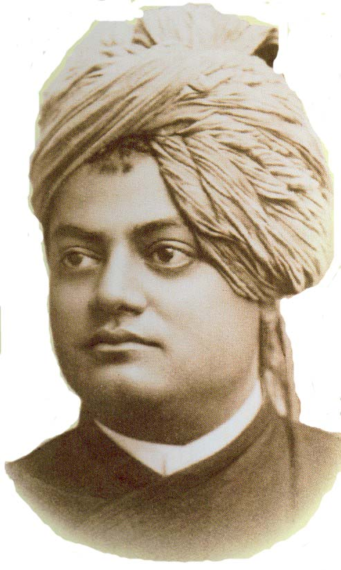 Swami Vivekananda - Beingnonstop